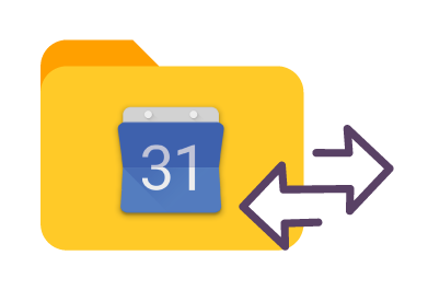 Manage permissions for Android Calendar